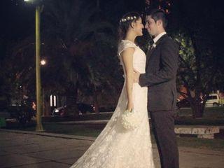 El casamiento de Paz y Emanuel 3