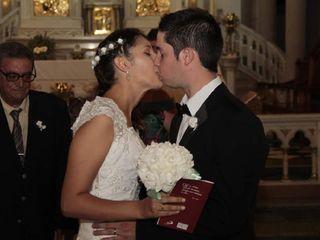 El casamiento de Paz y Emanuel 2