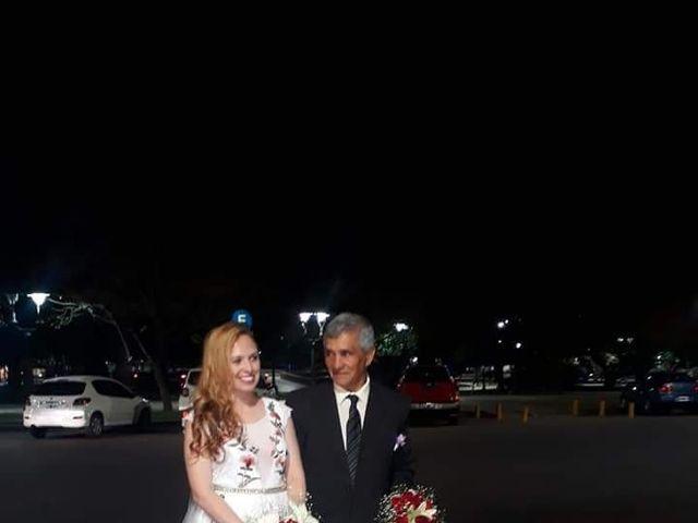 El casamiento de Agustín y Malvina Yamile en Bermejo, Mendoza 5