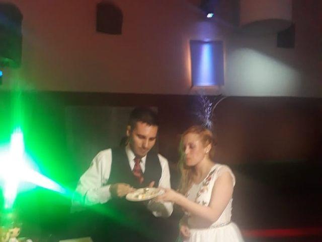 El casamiento de Agustín y Malvina Yamile en Bermejo, Mendoza 8