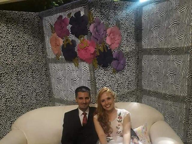 El casamiento de Agustín y Malvina Yamile en Bermejo, Mendoza 9