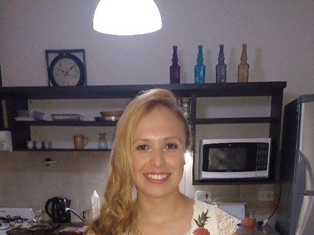 El casamiento de Agustín y Malvina Yamile en Bermejo, Mendoza 22