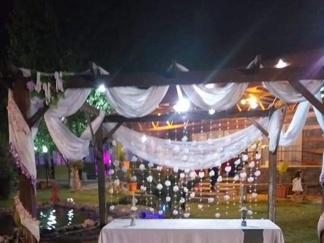 El casamiento de Agustín y Malvina Yamile en Bermejo, Mendoza 29