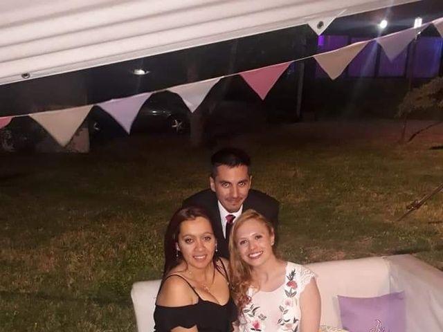 El casamiento de Agustín y Malvina Yamile en Bermejo, Mendoza 39