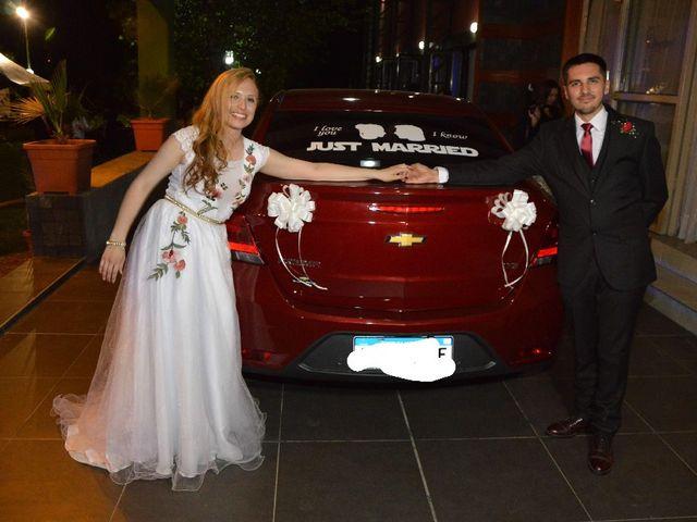 El casamiento de Malvina Yamile y Agustín