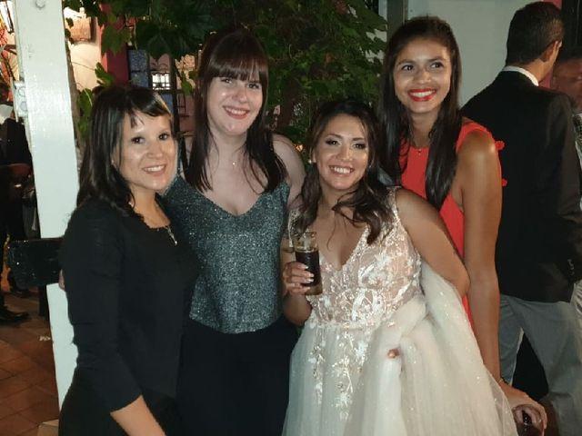 El casamiento de Gabriel y Antonella en Caballito, Capital Federal 2