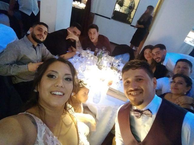 El casamiento de Gabriel y Antonella en Caballito, Capital Federal 1