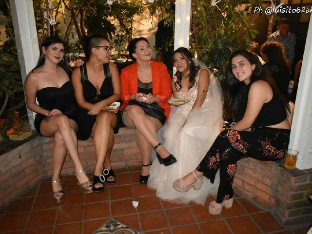 El casamiento de Gabriel y Antonella en Caballito, Capital Federal 6