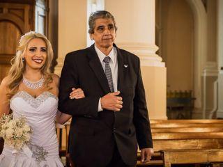 El casamiento de Daiana y Pablo 2
