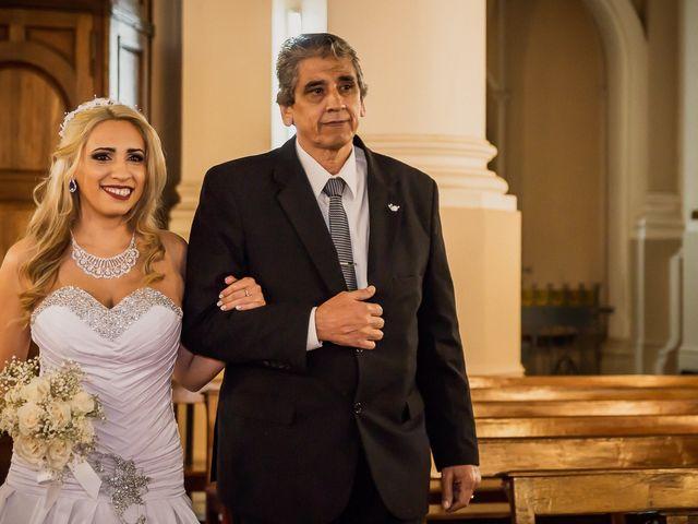 El casamiento de Pablo y Daiana en Rosario, Santa Fe 3