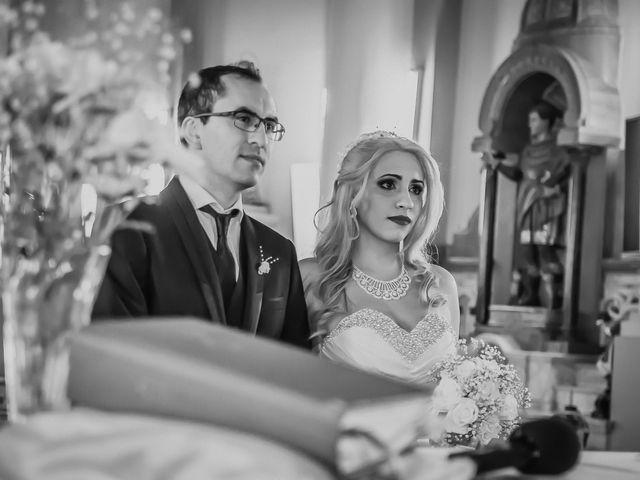 El casamiento de Pablo y Daiana en Rosario, Santa Fe 4