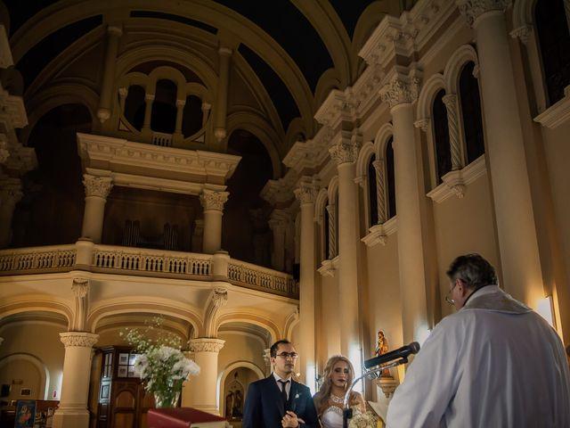El casamiento de Pablo y Daiana en Rosario, Santa Fe 5