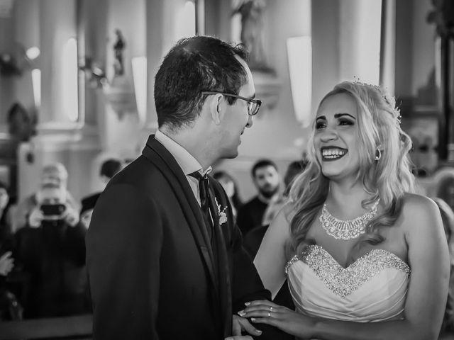 El casamiento de Pablo y Daiana en Rosario, Santa Fe 7