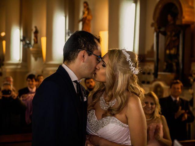 El casamiento de Pablo y Daiana en Rosario, Santa Fe 1