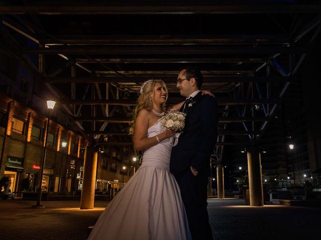 El casamiento de Pablo y Daiana en Rosario, Santa Fe 8