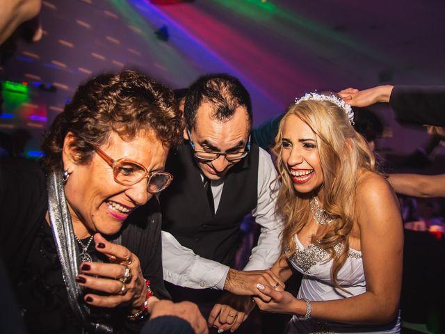 El casamiento de Pablo y Daiana en Rosario, Santa Fe 10