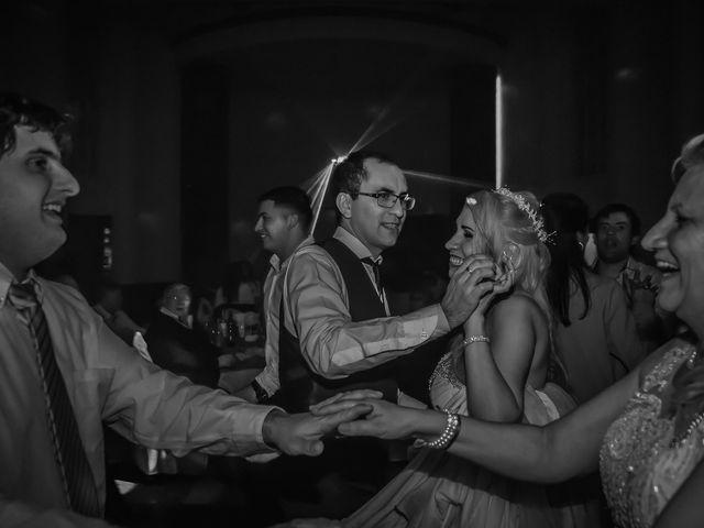 El casamiento de Pablo y Daiana en Rosario, Santa Fe 11