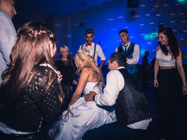 El casamiento de Pablo y Daiana en Rosario, Santa Fe 14