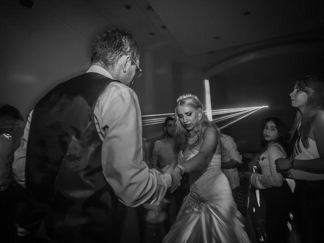 El casamiento de Pablo y Daiana en Rosario, Santa Fe 16