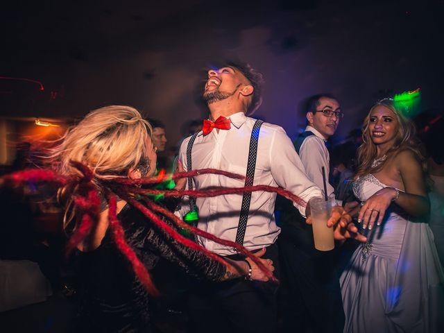 El casamiento de Pablo y Daiana en Rosario, Santa Fe 18