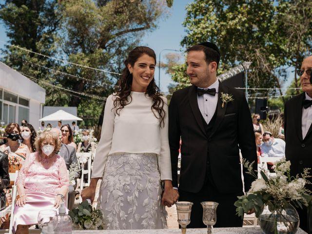 El casamiento de Eze y Eve en Palermo, Capital Federal 4