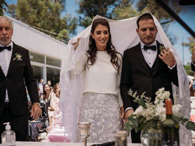El casamiento de Eze y Eve en Palermo, Capital Federal 6