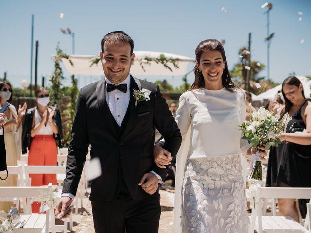 El casamiento de Eze y Eve en Palermo, Capital Federal 7