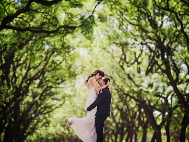 El casamiento de Eze y Eve en Palermo, Capital Federal 13