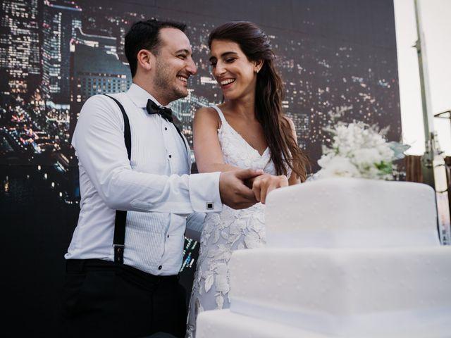 El casamiento de Eze y Eve en Palermo, Capital Federal 18