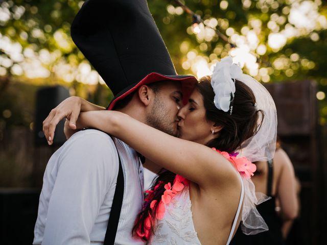 El casamiento de Eze y Eve en Palermo, Capital Federal 20