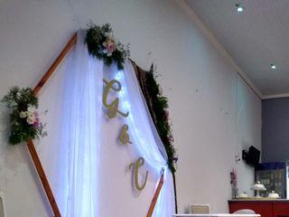 El casamiento de Carolina y Gaspar 2
