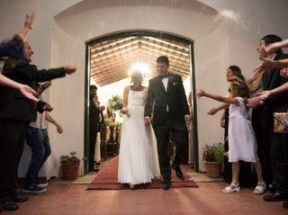 El casamiento de Ely y Fabi 2