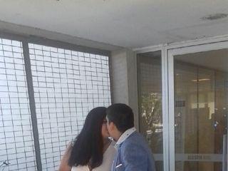 El casamiento de Luciana  y Walter 1