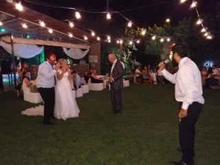 El casamiento de Andrea y Diego 3