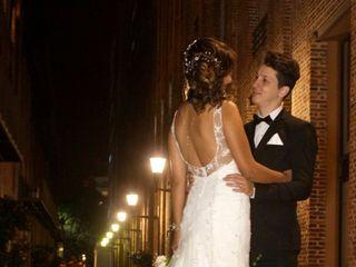 El casamiento de Diana y Nicolas 1
