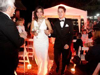 El casamiento de Diana y Nicolas 2