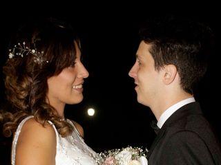 El casamiento de Diana y Nicolas 3