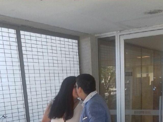 El casamiento de Walter y Luciana  en Ibarlucea, Santa Fe 3