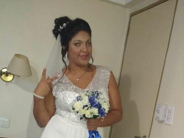 El casamiento de Walter y Luciana  en Ibarlucea, Santa Fe 4