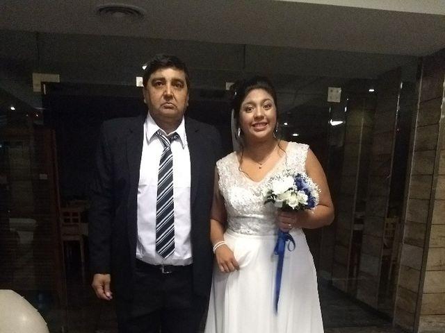 El casamiento de Walter y Luciana  en Ibarlucea, Santa Fe 5