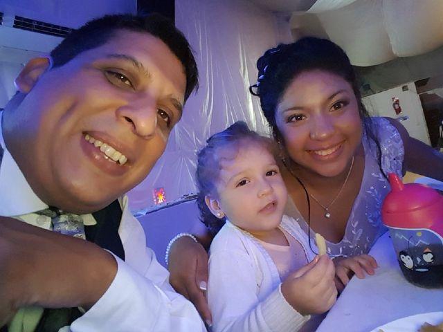 El casamiento de Walter y Luciana  en Ibarlucea, Santa Fe 2