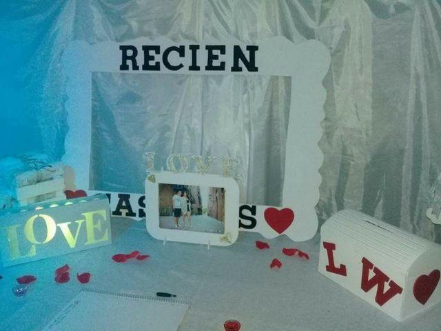 El casamiento de Walter y Luciana  en Ibarlucea, Santa Fe 7