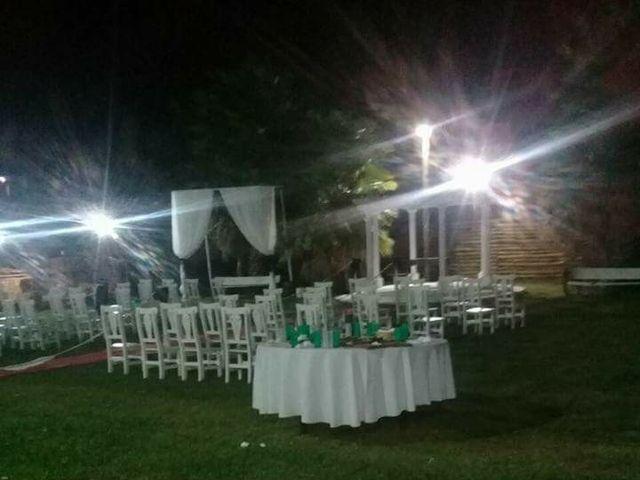 El casamiento de Walter y Luciana  en Ibarlucea, Santa Fe 10