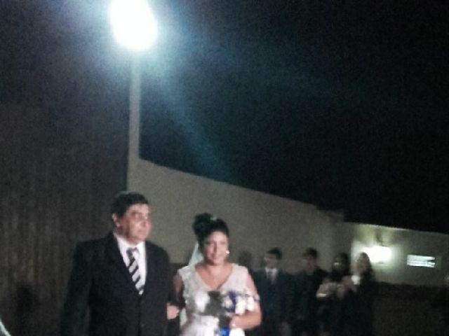 El casamiento de Walter y Luciana  en Ibarlucea, Santa Fe 11