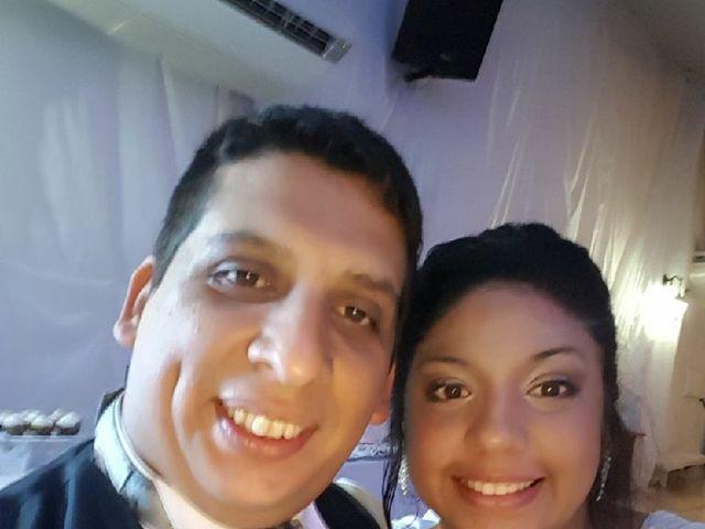 El casamiento de Walter y Luciana  en Ibarlucea, Santa Fe 12
