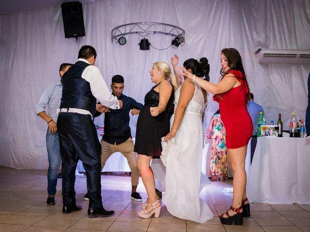 El casamiento de Walter y Luciana  en Ibarlucea, Santa Fe 14