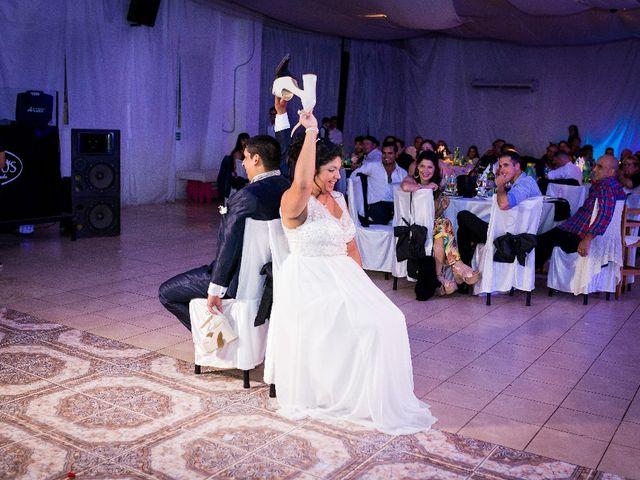 El casamiento de Walter y Luciana  en Ibarlucea, Santa Fe 18