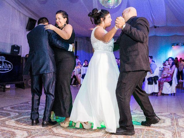 El casamiento de Walter y Luciana  en Ibarlucea, Santa Fe 20