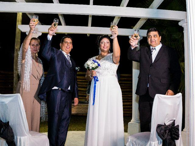 El casamiento de Walter y Luciana  en Ibarlucea, Santa Fe 24