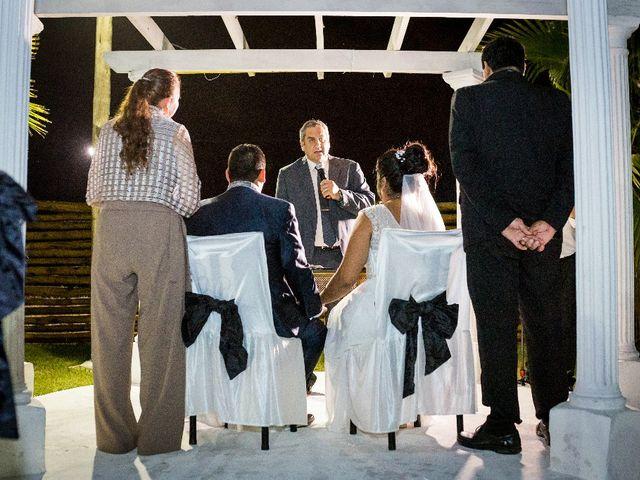 El casamiento de Walter y Luciana  en Ibarlucea, Santa Fe 26
